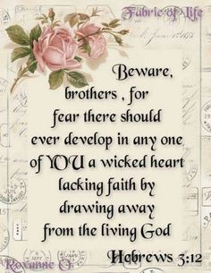 """What God calls """"wicked"""" includes many things, including learning his Truths and then drawing away from God, and returning to the ways of this world (whose ruler is Satan - 1 John 5:19)"""