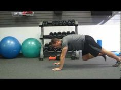 6 Pack Abs in 6 Minutes at Home | Coach Kozak's Best Ab Exercises To Get Ripped Six Pack | HASfit - YouTube