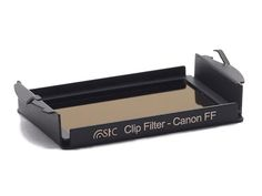 STC adds 6-stop neutral density to its clip-on sensor filter range