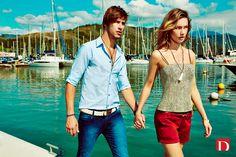 Destroy Jeans | Summer 2015 | Verão 2015 | camisa masculina; calça jeans masculina; blusa feminina estampada; shorts jeans feminino; jeanswear.