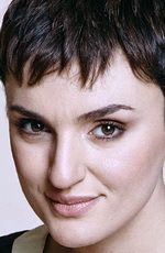 """Arisa ( #Arisa ) - an Italian singer and actress, best known for her participation in the 2009 Sanremo Music Festival, winning the 'Mia Martini' Critics Award for her entry, """"Sincerità"""", and winning again the 2014 Sanremo Music Festival with her piece """"Controvento"""" - born on Friday, August 20th, 1982 in Genoa, Liguria, Italy"""