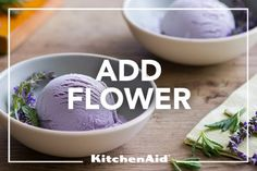 Take for instance, the combination of lavender flowers and sweet honey, which is a brilliant combination that infuses the best of the warm weather season and natures beauty.