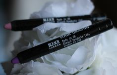 Bleach London Hair Crayons, Rose, Bruised Violet