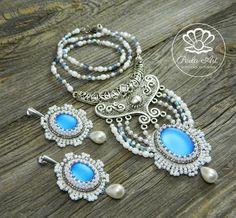 Wyróżnieni w Wyzwaniu Daily News, Decoupage, Charmed, Bracelets, Earrings, Jewelry, Fashion, Ear Rings, Moda