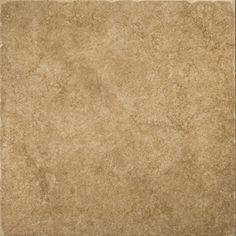 Emser 7-Pack Genoa Campetto Glazed Porcelain Indoor/Outdoor Floor Tile (Common: 16-in x 16-in; Actual: 15.75-in x 15.75-in)