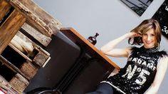 The Fashion Shaker: PIUME, PIETRE E PAILLETTES