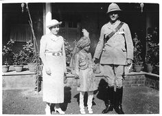 Colonial India, British Occupation 1612 to 1947.
