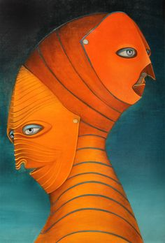 Bridget Tichenor |  Dualidad Druidica II