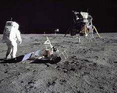 La Luna y la Misión Apolo 11