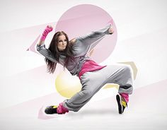 """Check out new work on my @Behance portfolio: """"Dance Life"""" http://on.be.net/1DDUoQx"""