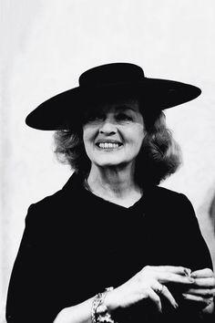 Bette Davis, 1961