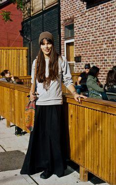 Toronto Street Fashion: Lauren