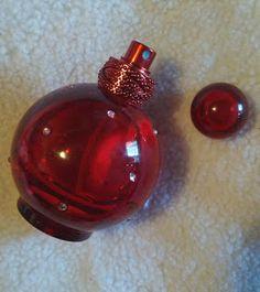 Hidden Fantasy Perfume - Britney Spears - Flash's by Cinha Pacheco