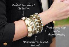 Fashion Tip Tuesday! ❤️
