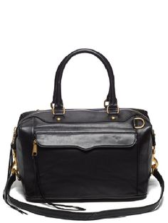 This Rebecca Minkoff MAB..even though I already bought it once (fine, twice) and had to return it.