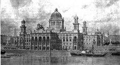 Az Országház építésének története | Sulinet Hírmagazin