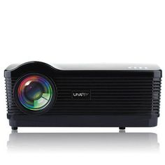 UHAPPY U2 WIFI Android4.4 1080P HD LED Projector 3D 3000 Lumens 1280x768 Smart Beamer Home Cinema
