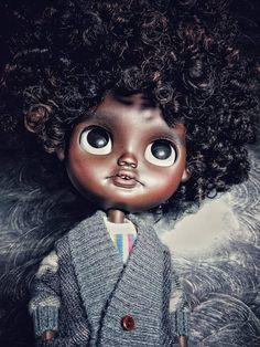 Guarda questo articolo nel mio negozio Etsy https://www.etsy.com/it/listing/554533854/ooak-customed-icy-doll-vincent-free-dhl