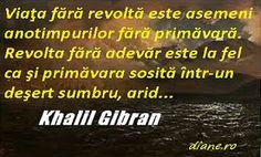 Revolta - Khalil Gibran Kahlil Gibran