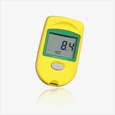 +++Monometer UA Harnsäuremessgerät+++ Das Harnsäure-Messgerät stellt eine einfache und präzise Methode zur Messung der Harnsäure-Konzentration im Vollblut dar. Cooking Timer, Fitbit, Gout, Thoroughbred, Eggs, Health