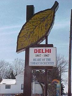 Delhi, Ontario, Canada