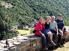 Choquequirao Trek 4D/3N is another popular trek to know the second most important tourist destination in the region of Cusco and was discovered recently.