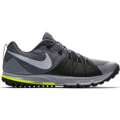 Pánské běžecké boty Nike AIR ZOOM WILDHORSE 4