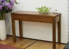 Australia Made Jessica Blackwood Hall Table