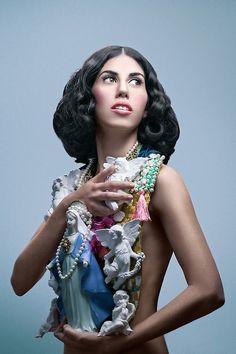 Photography: Paula Iglesias // Design: Iria Parga Arled // Make-up and hair: Xela Vazquez Noya // Model:Tania Souto  Retouching: Noan Fraga