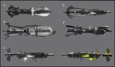 Dishonored 2 – Weapon and Ability Gallery | Bethesda.net