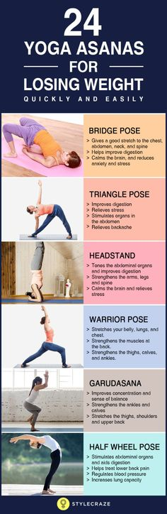 http://www.stylecraze.com/articles/best-yoga-asanas-for-losing-weight-quickly-and-easily/