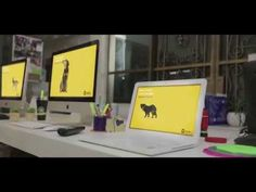 "BBDO's ""Screen & Dog Saver"" is a screensaver for Pedigree that turns those idle computer moments into a virtual pet adoption fair."
