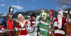 12 Days of Christmas with Rhonda Vincent