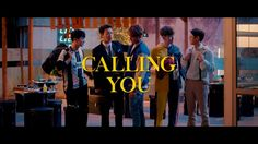[MV] 하이라이트(Highlight) - CALLING YOU -- They know they are free and they do what they want! XD