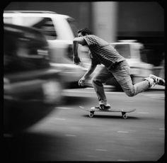 Ed Templeton - Larry Clark