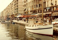 toulon, france.    OMG this place is so fun and this was my first experience with smashed sandwiches!!!!!   2001