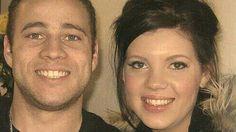 L'America commossa dalla storia di questi due fidanzatini, Stephanie 22 anni e il 25enne fidanzato Cameron Robinett.