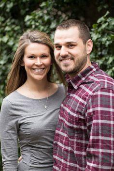 Couples Portraits Ashley Copper & Meghan Murphy | Burlington, KY » Alyssa Curry Photography