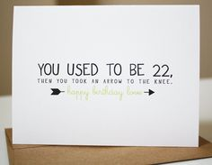 Birthday+Day+CardSkyrim+by+DoveDesignsShop+on+Etsy,+$6.50