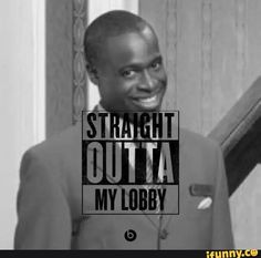 mr.moseby meme - Google Search