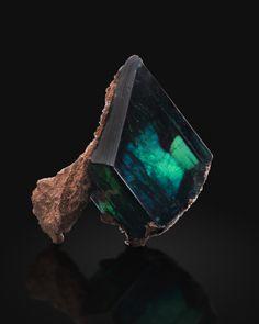 Vivianite - Bolivia