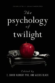 Bestseller Books Online The Psychology of Twilight  $10.91  - http://www.ebooknetworking.net/books_detail-1936661128.html