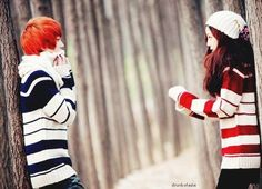 Korean fashion; Kfashion ; k-fashion; Ulzzang fashion; Ulzzang couple
