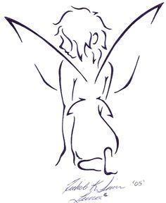 Fairy Tattoo Tumblr