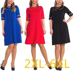 5XL 6XL Large Size Summer Dress Big Size Sexy Lace Dress Blue Red Black Straight Dresses Plus Size Women Clothing Vestidos $18.97 => Save up to 60% and Free Shipping => Order Now! #fashion #woman #shop #diy http://www.greatdress.net/product/5xl-6xl-large-size-2016-summer-dress-big-size-sexy-lace-dress-blue-red-black-straight-dresses-plus-size-women-clothing-vestidos/