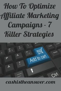 Want to learn to sell your affiliate products consistently – read this first! Whether you are looking for the best affiliate marketing strategies for beginners or want to learn affiliate marketing seo you have come to the right place. In this article we delve into 7 killer strategies to get the best results with selling your affiliate products. Click the pin to learn more #affiliate marketing strategies #affiliate marketing for beginners #affiliate marketing seo #how to make money online Seo Marketing, Facebook Marketing, Affiliate Marketing, Internet Marketing, Online Marketing, Freedom Video, Best Online Business Ideas, Advertising Strategies, Seo Consultant