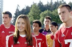 25 memories all soccer girls will never forget