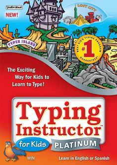 FREE Typing Instructor for Kids Program {Save $13.99- LIMITED TIME!} - Frugal Homeschool Family