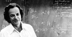 Richard Feynman's love-letter to his wife, Arline, who was already dead for 2 years... a lovely example of remembering for good.