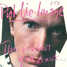 Saved on Spotify: The Order Of Death by Public Image Ltd.